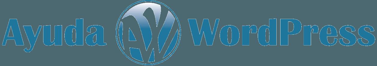 Servicios Ayuda WordPress