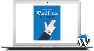 portatil libro wordpress 1001 trucos peque