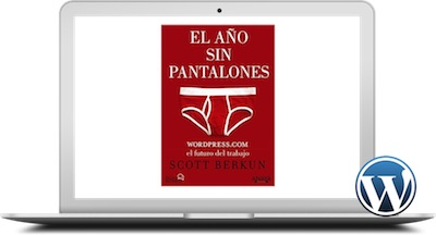 portatil libro año sin pantalones wordpress peque